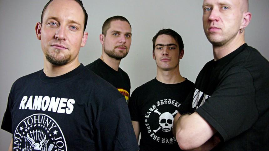 Volbeat-koncert transmitteres på nettet torsdag
