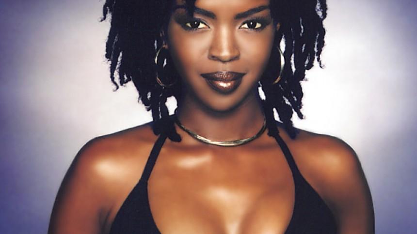 Nyt Lauryn Hill-album på vej