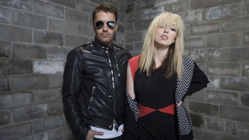 The Ting Tings og Jenny Lewis til Beatday