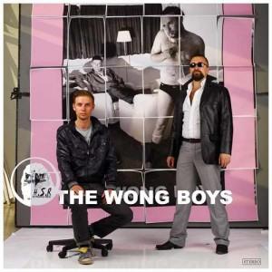 The Wong Boys: The Wong Boys
