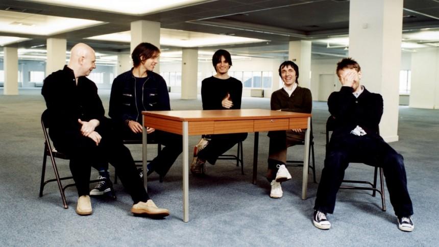 "Radiohead udgiver ""In Rainbows""-ekstramaterialet på nettet"