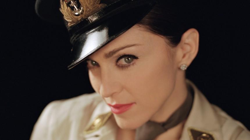 Madonna trækker hyldest til Margaret Thatcher tilbage