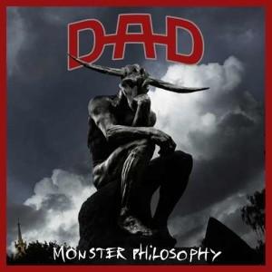 D-A-D: Monster Philosophy