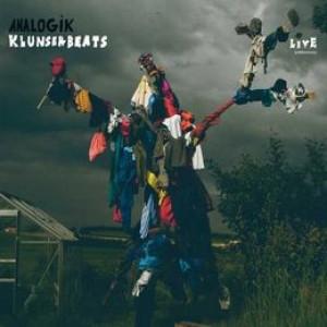 Analogik: Klunserbeats / Live