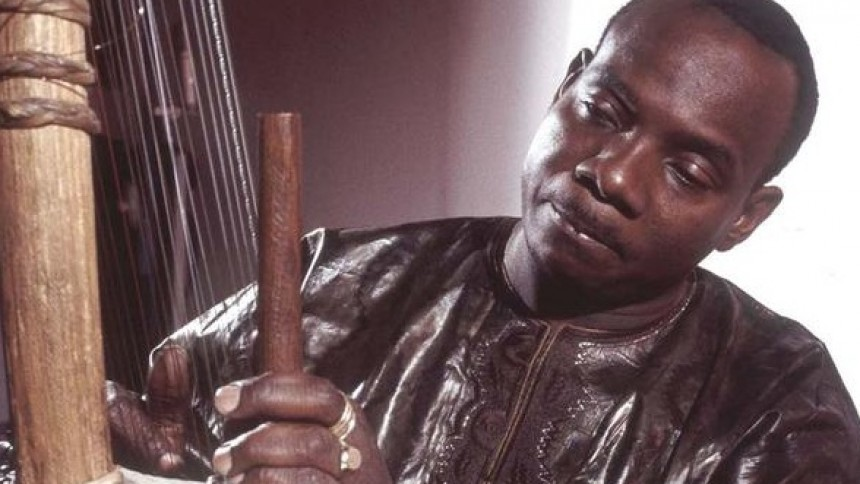 Toumani Diabate er skuffet over tilbagetrækning af sang