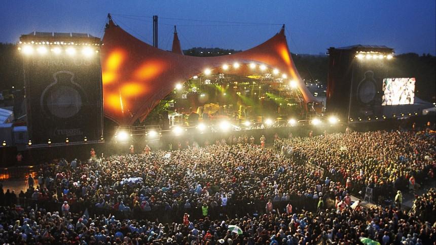 Ny bog om Roskilde Festival 2008