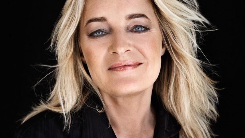 Anne Linnet udgiver sin karriere i en boks