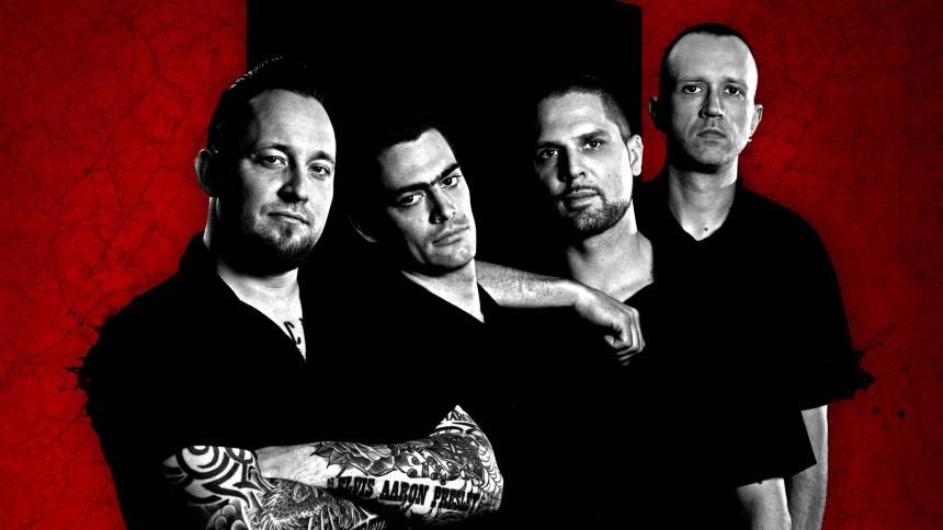 Volbeat offentliggør albumtitel