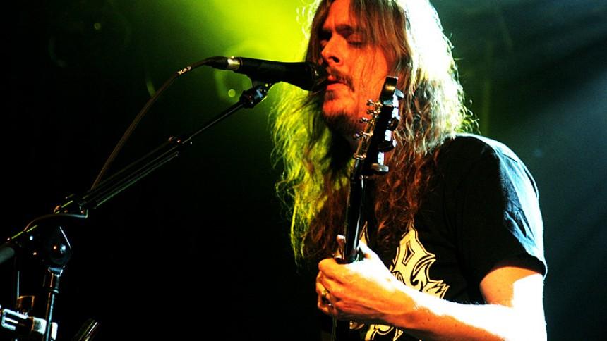Opeth til Copenhell