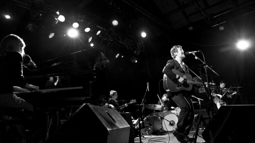 The Swell Season bekræfter dansk koncert