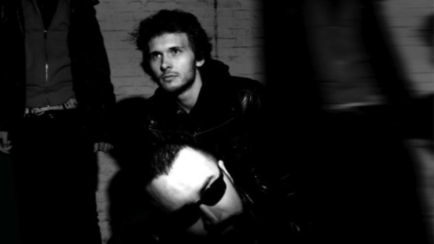 Gratis album fra Death To Frank Ziyanak