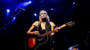 Aimee Mann med The Submarines