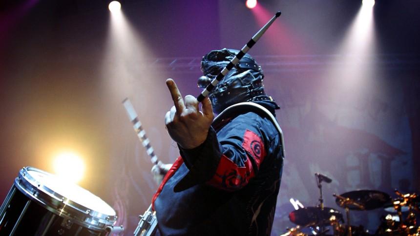 15 forunderlige facts om Slipknot