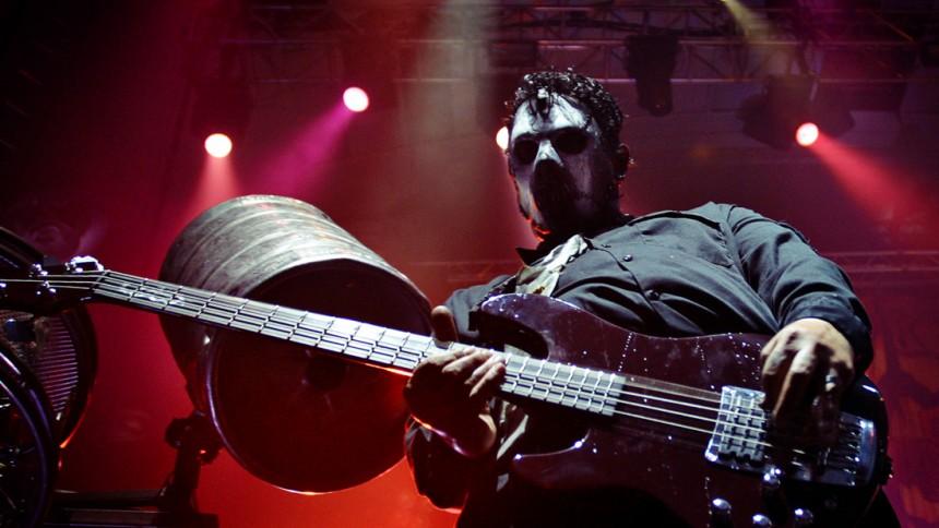 Slipknot-bassist død