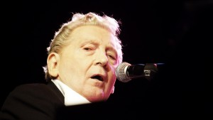 Jerry Lee Lewis - Falconer Salen - 2008