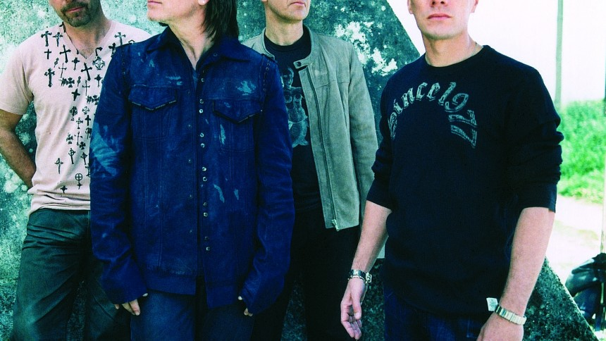 U2 til Danmark
