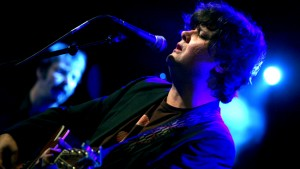 Ron Sexsmith og Madison Violet