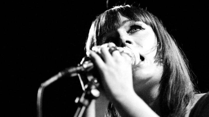 Isobel Campbell and Mark Lanegan varsler nyt album