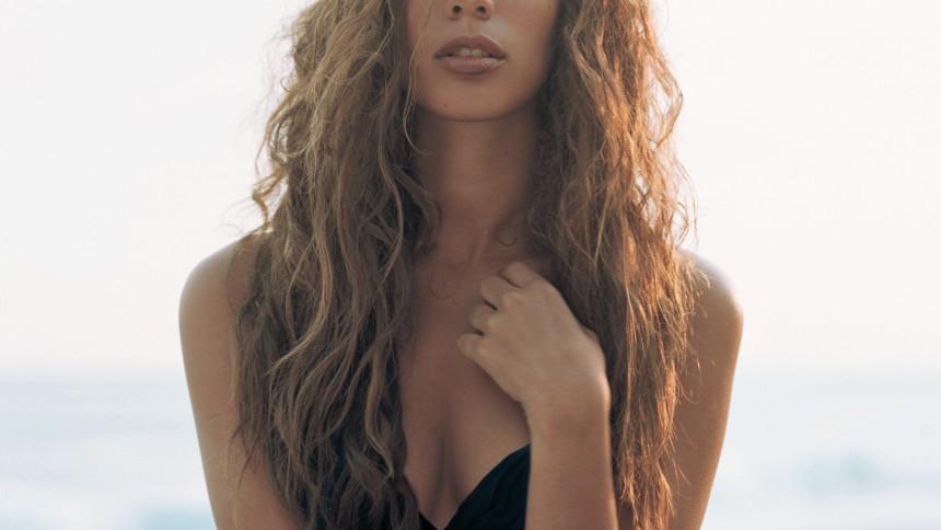 Leona Lewis udgiver ep med coversange