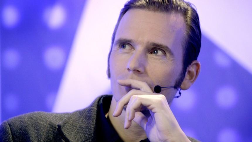 Martin Hall siger nej til Talent 2009