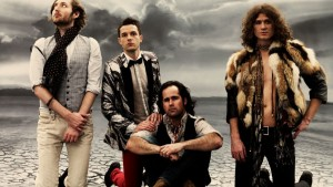 The Killers 2008