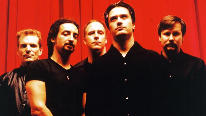 Faith No More udgiver første album i 18 år