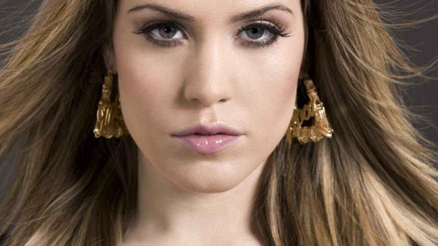 Anna David udsender tredje album