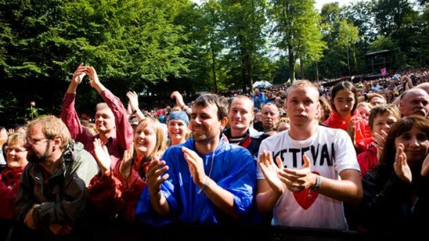 Danmarks Smukkeste Festival giver rekordoverskud
