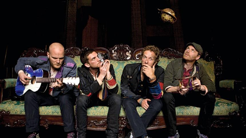 Coldplay vil uddele gratis album
