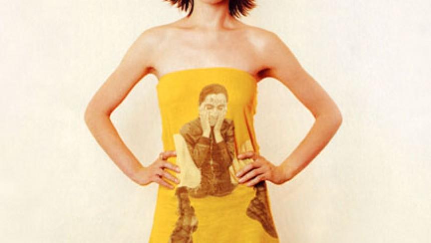 Hør PJ Harvey live på nettet