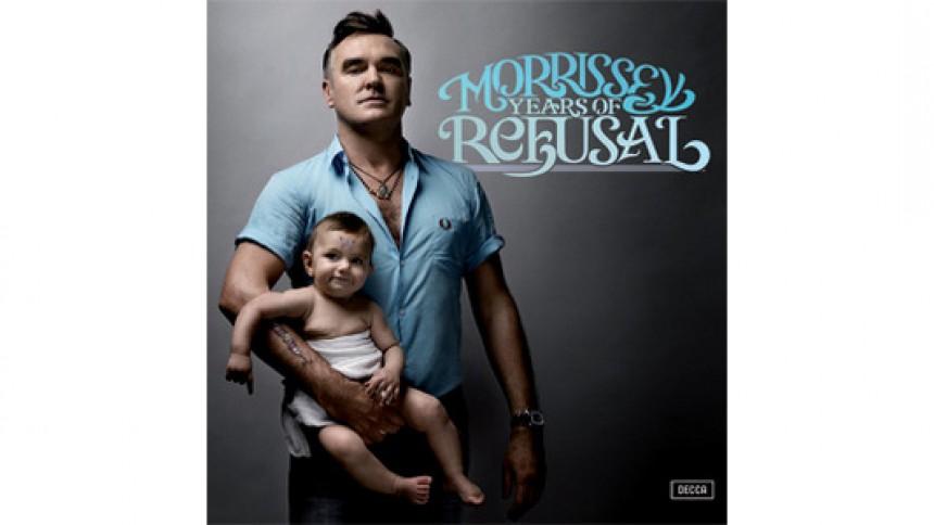 Morrissey overvejer at stoppe