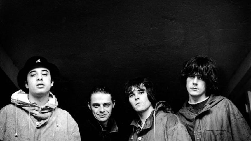 Engelsk avis: Stone Roses bliver gendannet