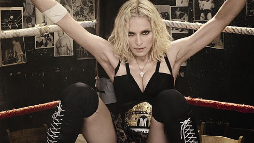 Madonna planlægger at indspille nyt til kommende opsamling