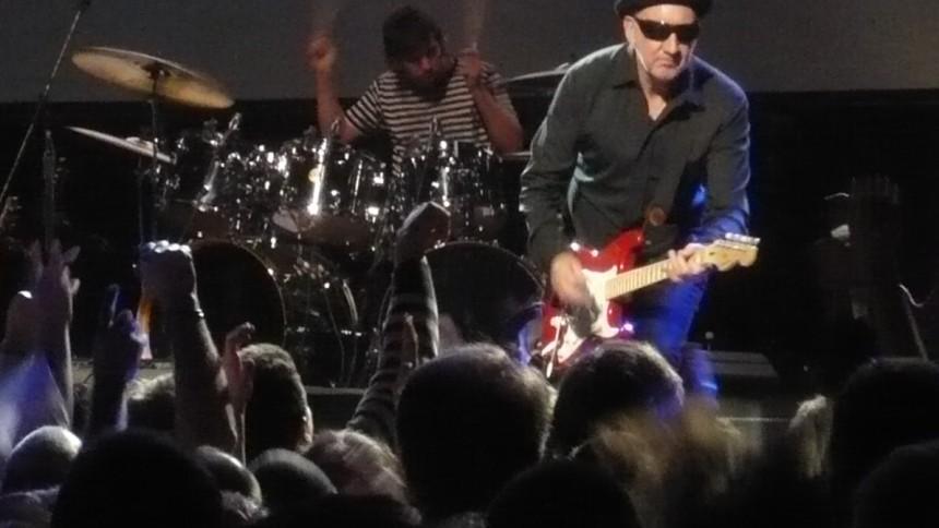 Pete Townshend arbejder på ny musical