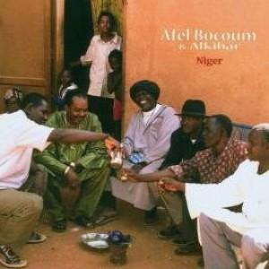 Afel Bocoum & Alkibar: Niger