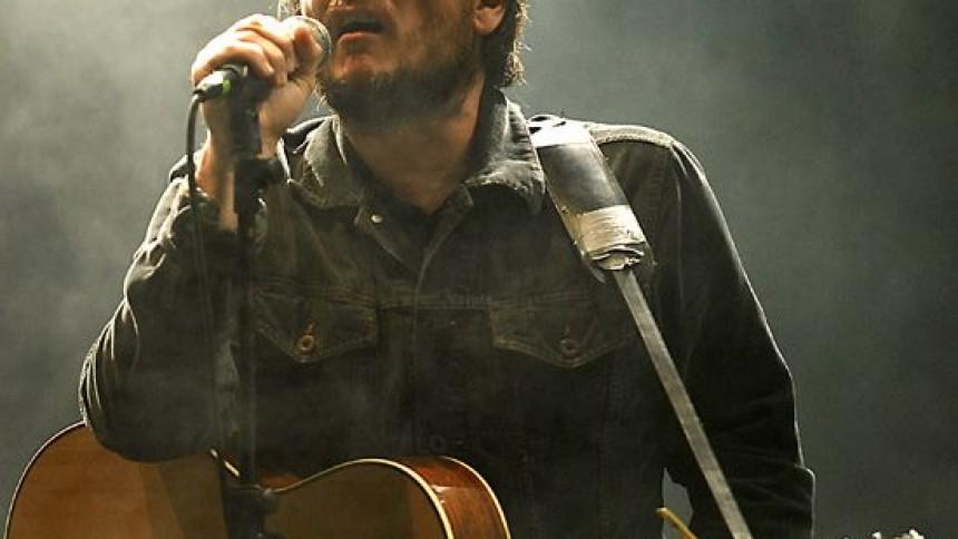 Wilco til Det Kongelige Teater