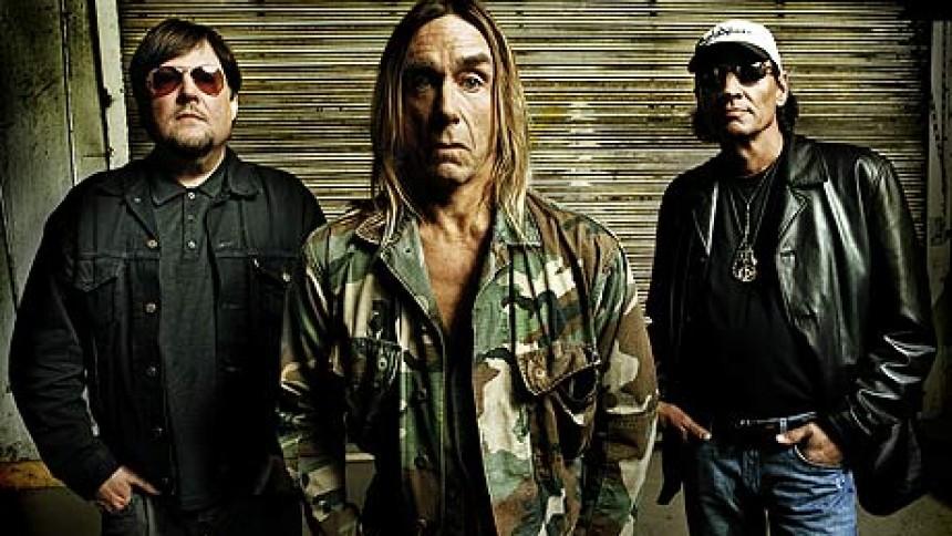 Stooges-guitarist død
