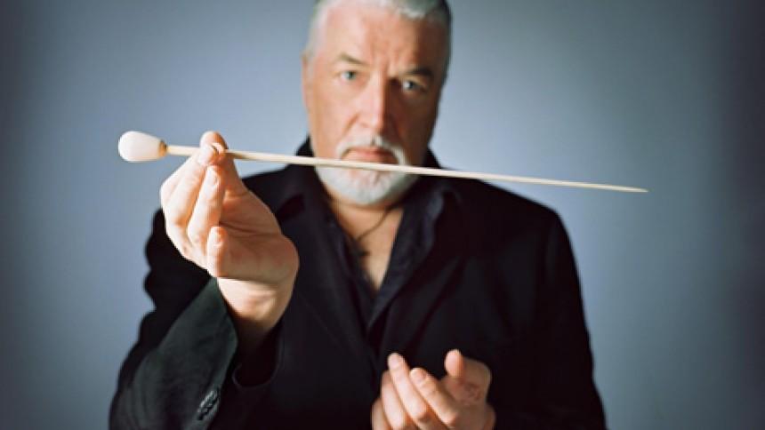 Deep Purple-keyboardspiller siger nej tak til Lars Ulrich