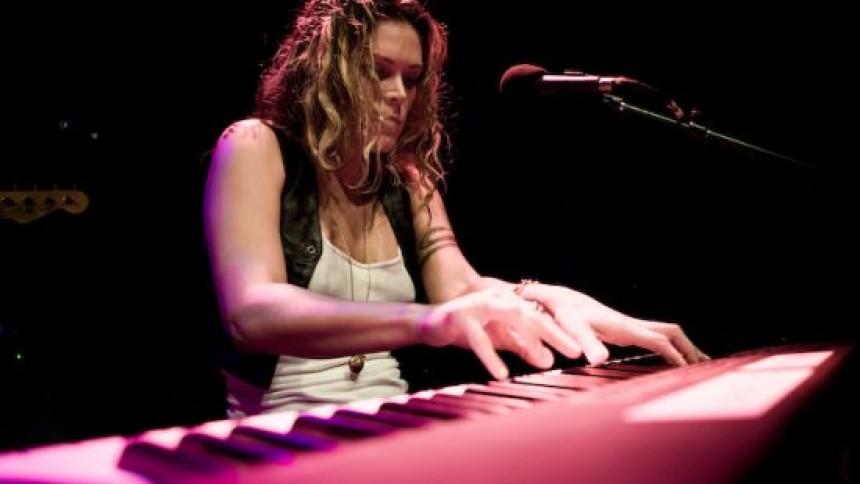 Beth Hart til Nibe Festival