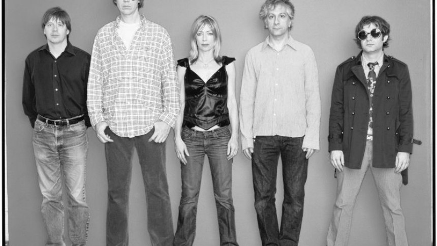 Sonic Youth laver soundtrack