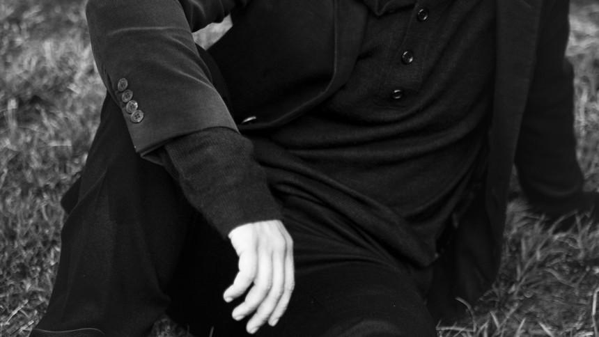 Josh Groban indspiller med Rick Rubin