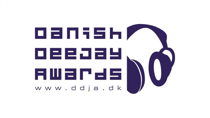 Danish DeeJay Awards offentliggør nominerede