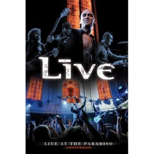 Live: Live At The Paradiso