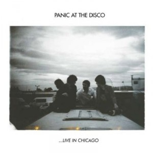 Panic At The Disco: ...Live In Chicago