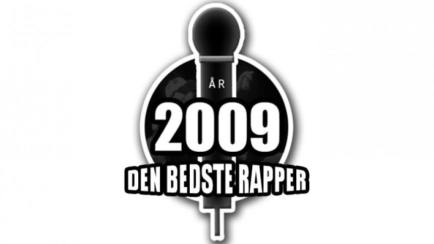 Bliv Den Bedste Rapper 2009