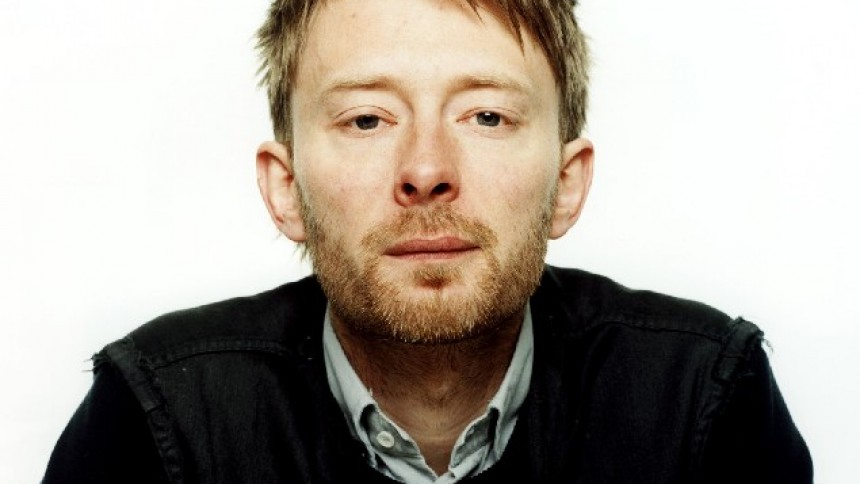 Thom Yorke skriver nummer til Twilight-opfølger