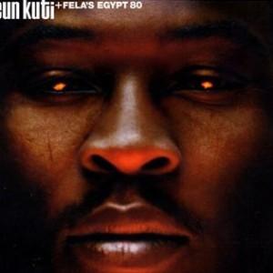 Seun Kuti + Fela's Egypt 80: Many Things