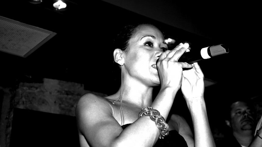 Camille Jones - Allerede ud over mine forventninger