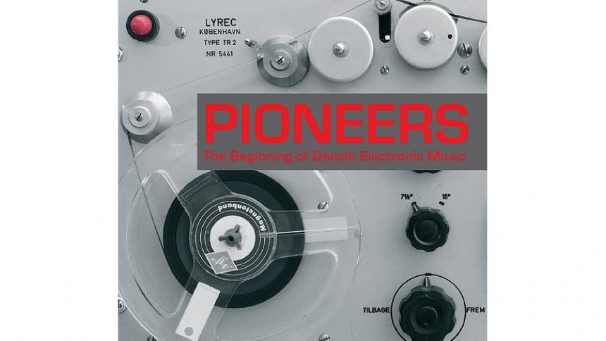 Ljud udgiver tidlig dansk elektronika