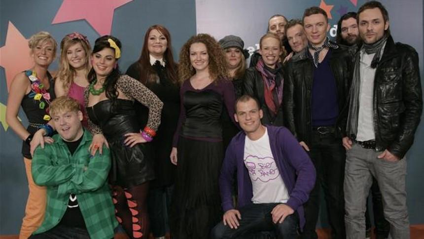 Melodi Grand Prix-sange lækket